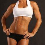 Scolpire i muscoli addominali