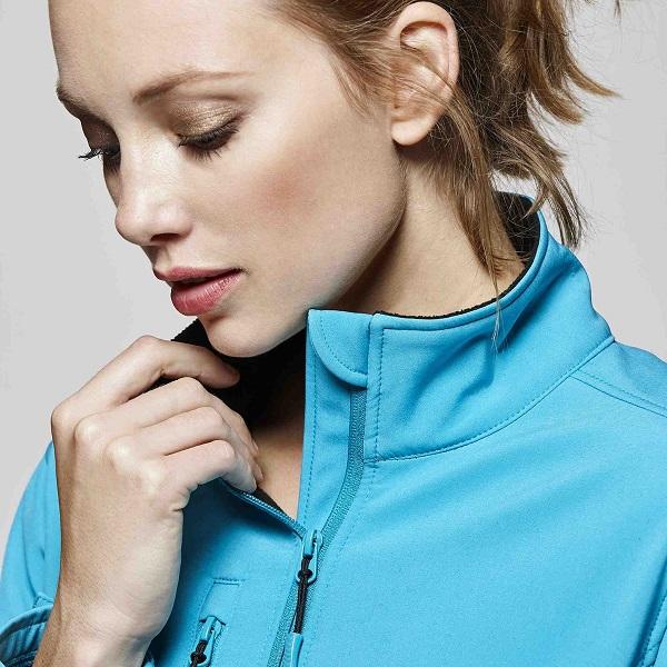 Le giacche in softshelll sono la scelta migliore per l'allenamento
